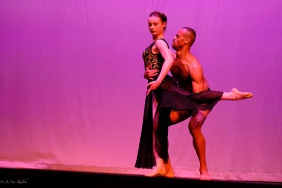 Hanna Q Dance Company